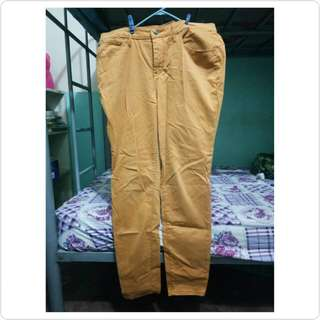 Freego Colored Pants