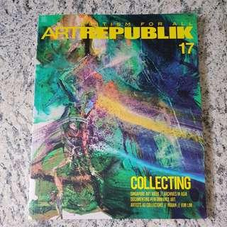 ARTREPUBLIK magazine