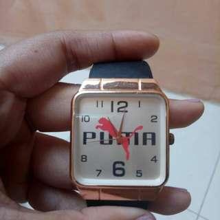 Puma jam tangan