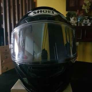 Shoei Full Face Helmet