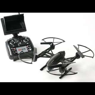 QUADCOPTER DRONE Pioneer UFO