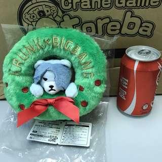 Krunk x Bigbang (大聲) 聖誕吊飾