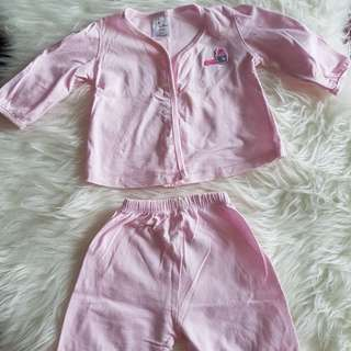 Baby long Sleeve (Suitable newborn)