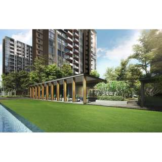 New Launch @ Tampines Ave 10 - THE TAPESTRY