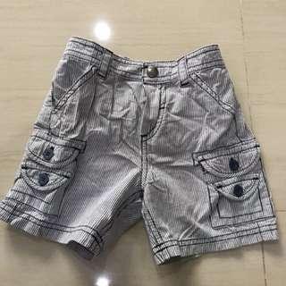 Celana pendek mothercare ori