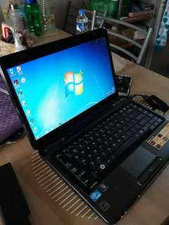 RUSH SALE! Toshiba Satellite L745