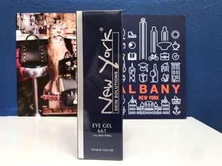 New York Skin Solutions Eye Gel
