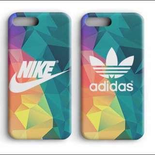 Nike & Adidas Phone Casing