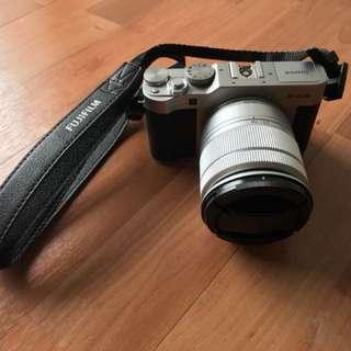 Fujifilm XA-3 kit 16-50mm
