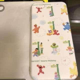 iPhone 7 卡通保護殼