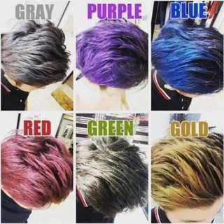 💄 Suavecito Colour Hair Pomade