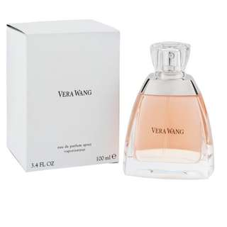 VERA WANG EDP WOMEN PERFUME FOR WOMEN 100ML - COD FREE SHIPPING