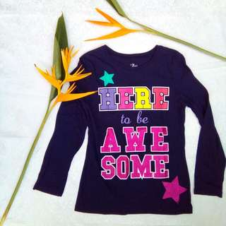Pullover for kids