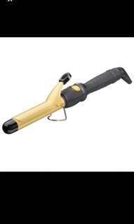 Babyliss pro curler