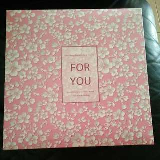 Giftbox For Loved Ones