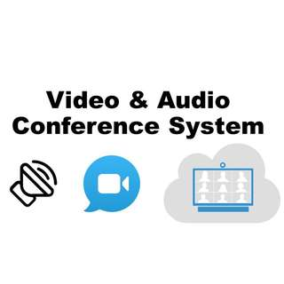 Video & Audio Conference System