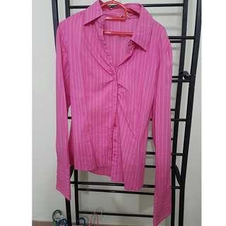 preloved g2000 ladies blouse uk12