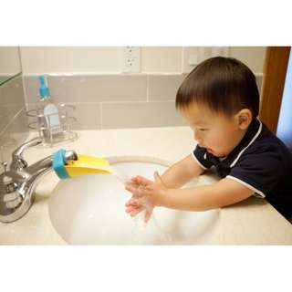 3 Pcs Water Facuet Extender for Toddlers, Kids