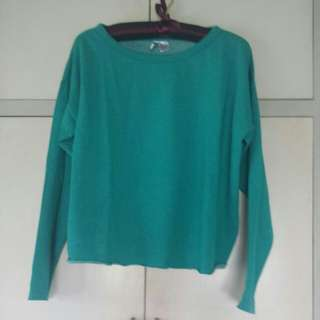 H&M Oversized Top