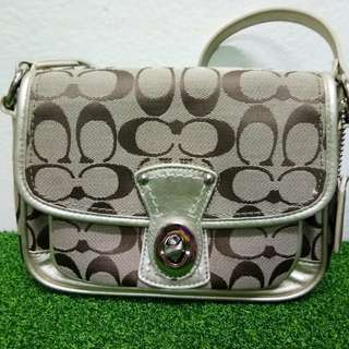 Coach small bag special price