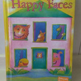Happy Faces by Scott Foresman