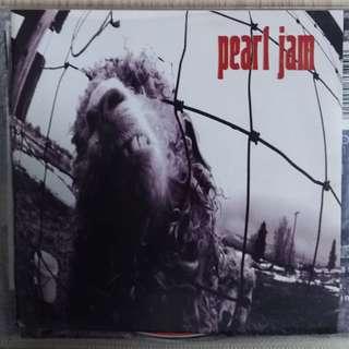 Pearl Jam Vs