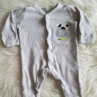 Mothercare sleepsuits (Suitable newborn)
