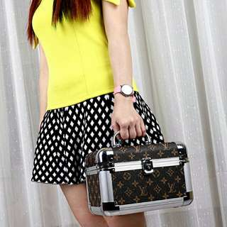 Beauty Case LV & Gucci