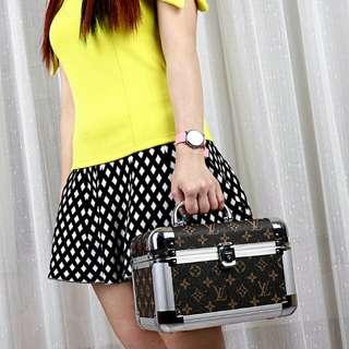 Beauty Case LV & Gucci