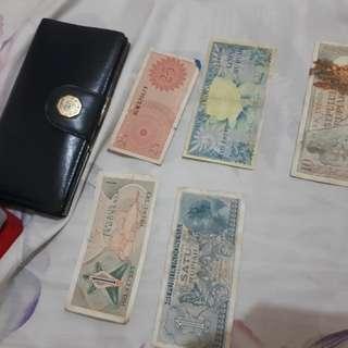Uang lama 1 rupiah