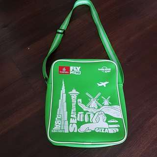 Emirates kids bag