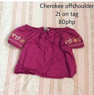 blouse&skirts set