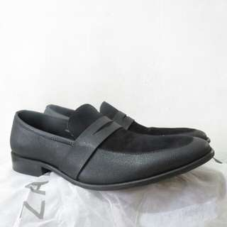 Zalora formal shoes