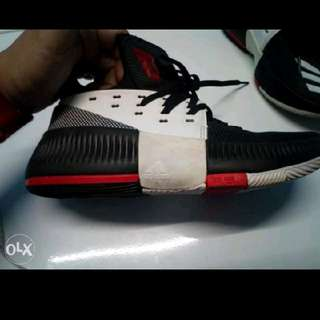 Adidas Damian Lillard Basketball Shoes(Orig)