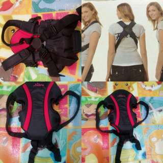 Baby carrier For sale!