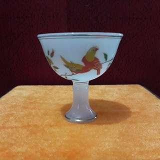 Vintage Jade Cup #4