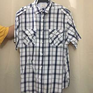 Imported PD&C Polo Short Sleeves
