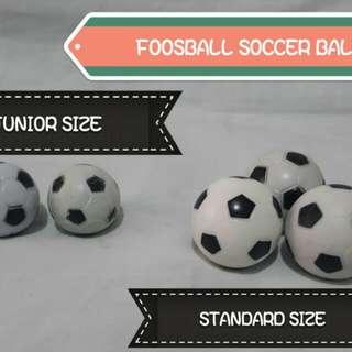 FOOSBALL SOCCER BALL