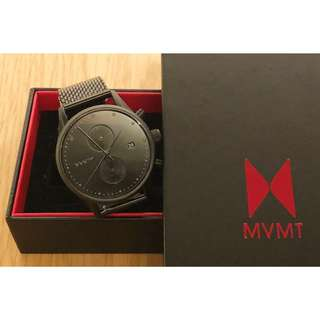 (98%New) MVMT 42mm Watch