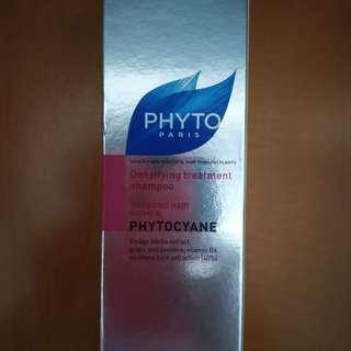 PHYTO Thinning Hair Women Shampoo