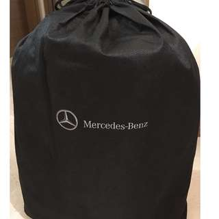 Mercedes backpack