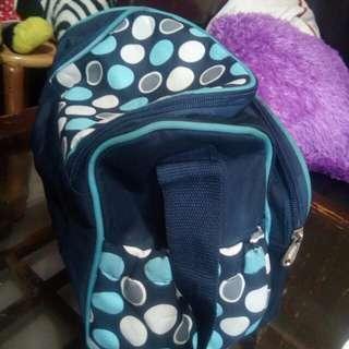 Baby bag Diaper
