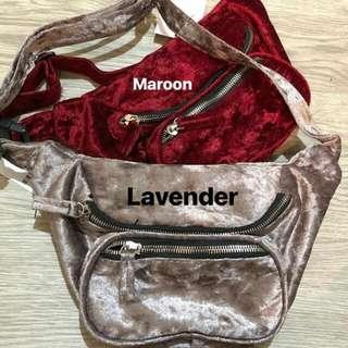 HnM Belt Bag