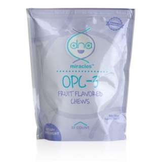 DNA Miracles OPC-3 Chews - Single Pouch (30 Servings)