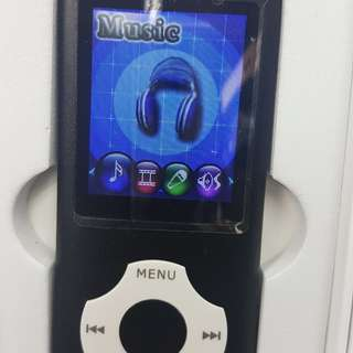 MP3/4 PLAYER