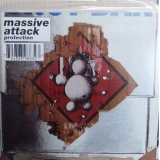 Massive Attack Protection