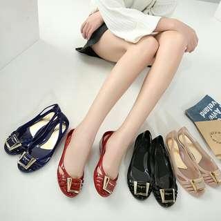 Sepatu Feragamo