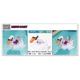 CODE: MSW-0087 Duck Life Preserver (Floaters)