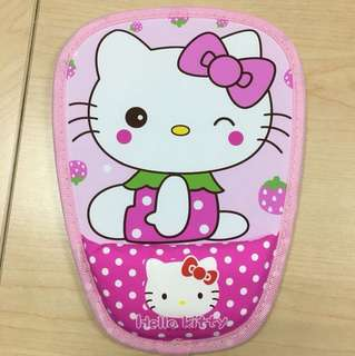 Cheap Hello Kitty Mouse Pad