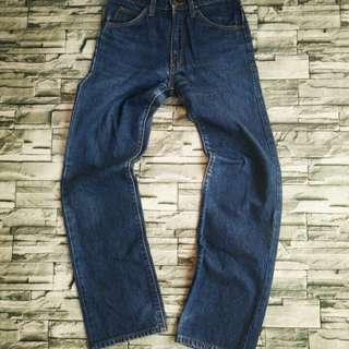 Wrangler jeans import
